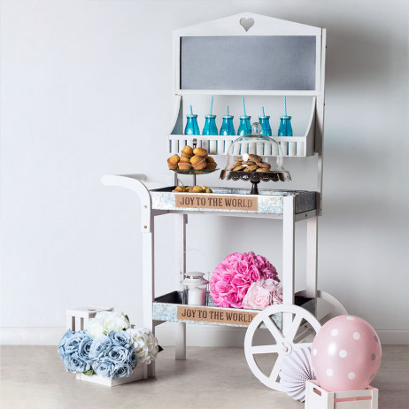 Carrito Candy Bar Juno