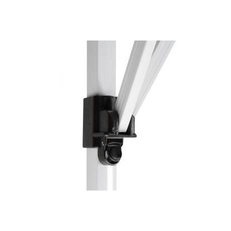 Carpa Plegable 2x2 MASTER Blanca (Kit Completo)