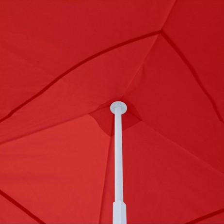 Set de 2 Taburetes Berni Rojos