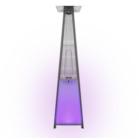 Estufa Pirámide Nix LED
