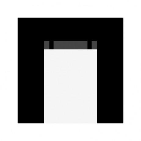 Pack de 3 Laterales para Carpas 3x2 ECO Azules (3 Lisos)