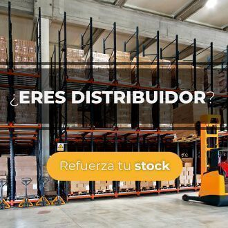 ¿Eres distribuidor?