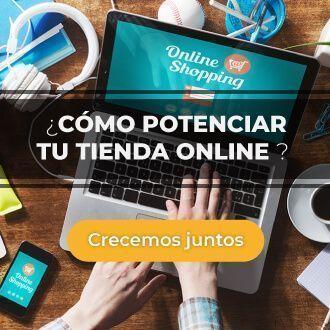 ¿Cómo potenciar tu tienda online?