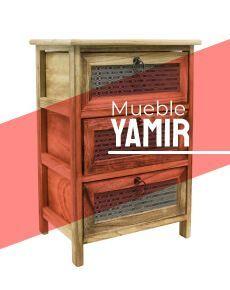 Mueble Yamir